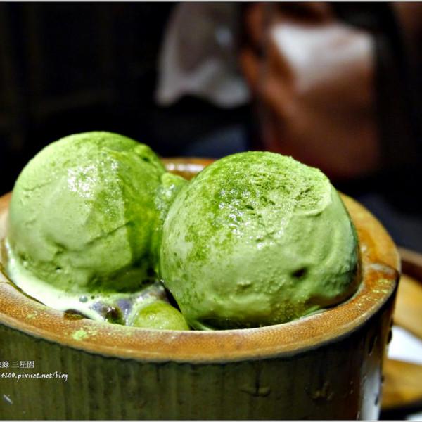 高雄市 美食 餐廳 飲料、甜品 冰淇淋、優格店 三星園(上林茶屋)