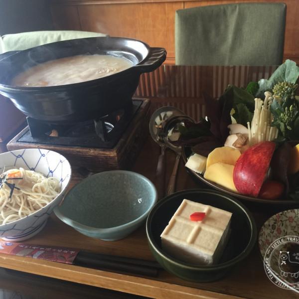 南投縣 美食 餐廳 素食 素食 雅池園蔬食餐廳