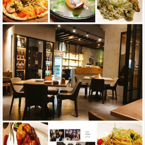 新竹縣 美食 餐廳 異國料理 義式料理 FOODY GOODY