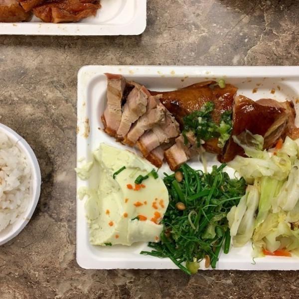 新北市 美食 餐廳 異國料理 異國料理其他 福記燒臘