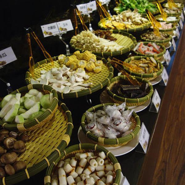 彰化縣 美食 餐廳 異國料理 異國料理其他 食觀天下複合式餐廳