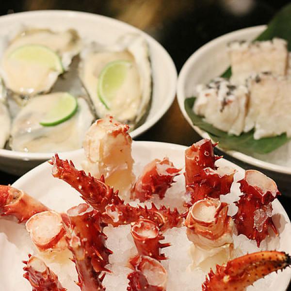 台北市 美食 餐廳 火鍋 火鍋其他 忍者龍膽石斑專賣店