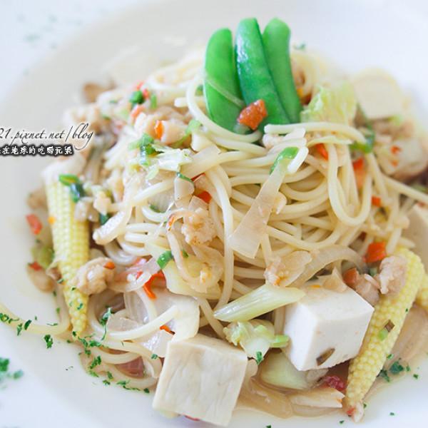 台南市 美食 餐廳 異國料理 義式料理 ME DO MIND米豆麥時蔬.烘焙