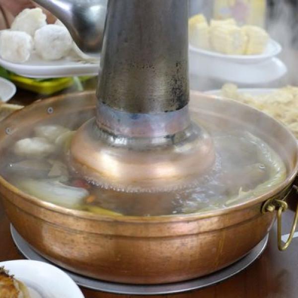 彰化縣 美食 餐廳 火鍋 北京涮羊肉