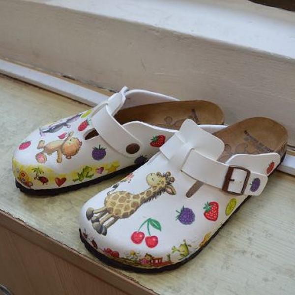 台中市 休閒旅遊 景點 觀光工廠 鞋寶觀光工廠
