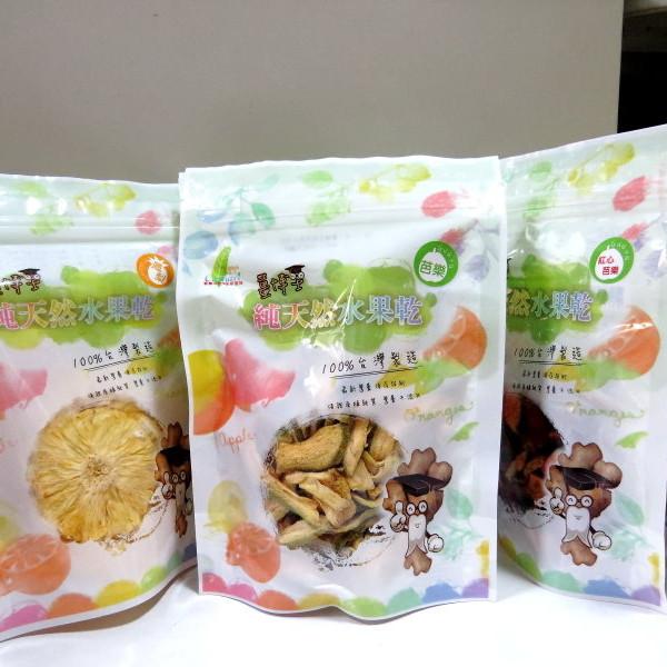 台北市 休閒旅遊 購物娛樂 手作小舖 薑博士純天然水果乾