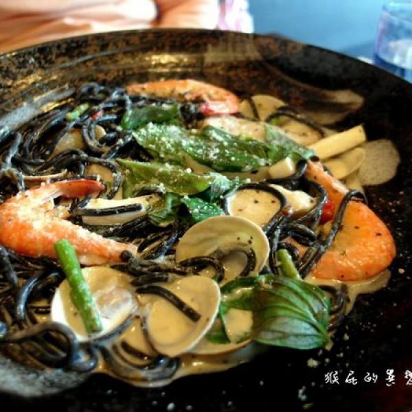 台中市 美食 餐廳 異國料理 義式料理 西西里義式麵食館