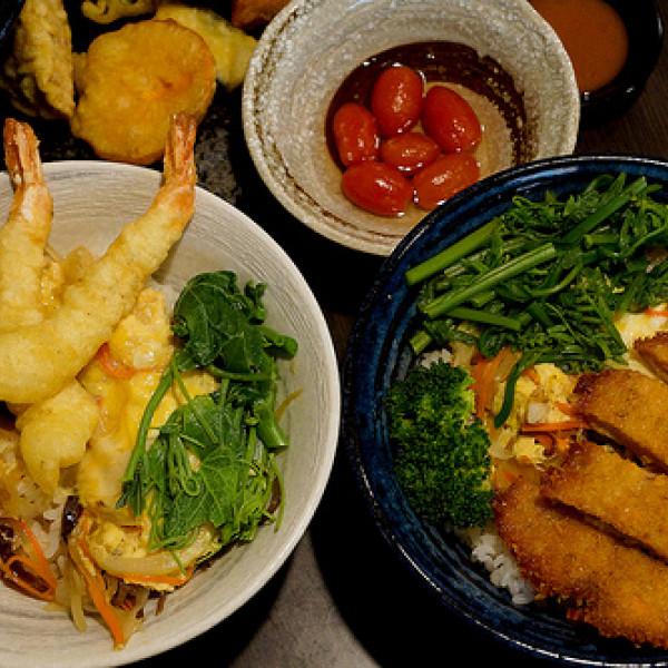 台北市 美食 餐廳 異國料理 日式料理 結果食堂