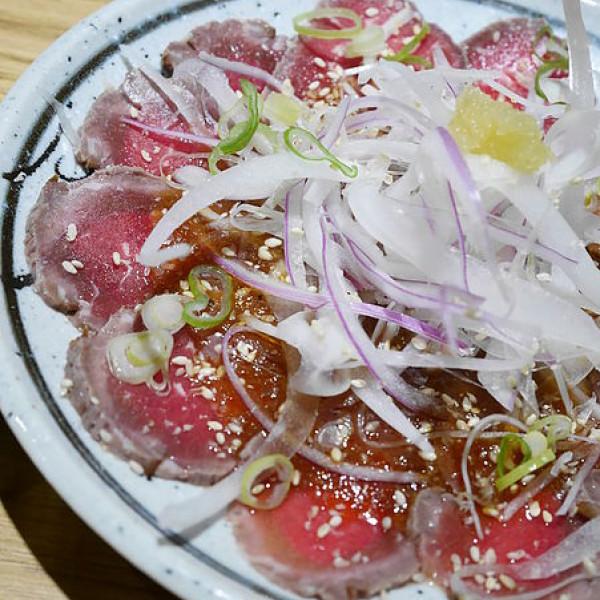 台中市 美食 餐廳 異國料理 日式料理 和風江戶前壽司