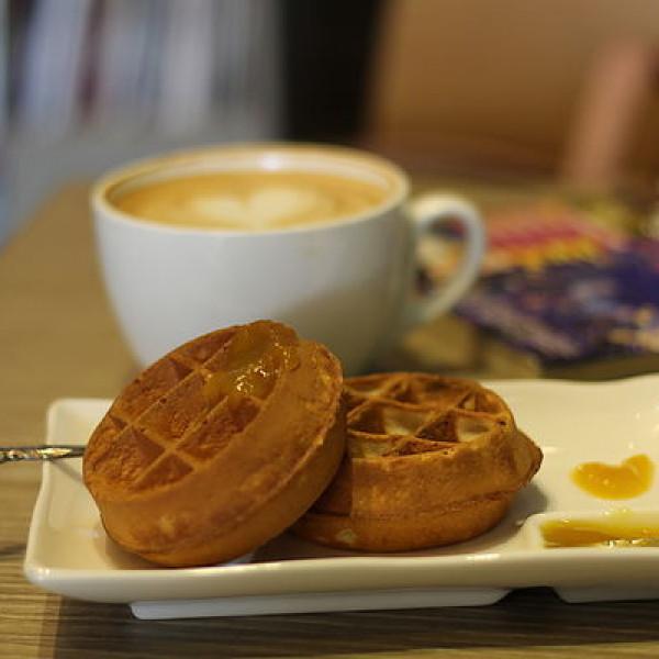 苗栗縣 美食 餐廳 咖啡、茶 咖啡館 More cafe 磨咖啡