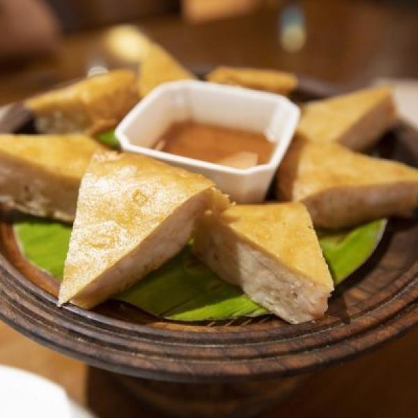 台北市 餐飲 泰式料理 泰美泰國原始料理 (東豐店)