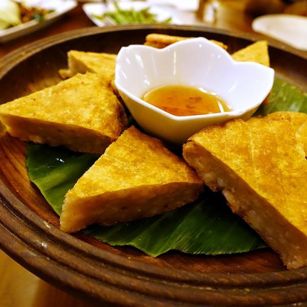 台北市 美食 餐廳 異國料理 泰式料理 泰美泰國原始料理 (東豐店)