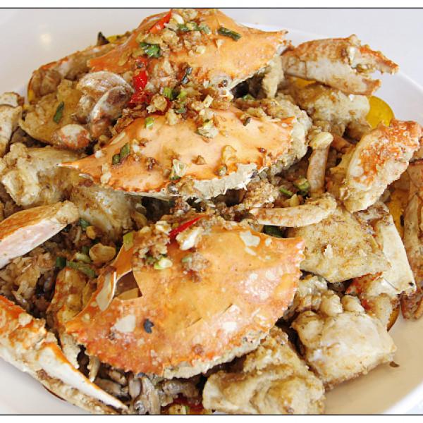 桃園市 美食 餐廳 中式料理 阿莫客家創意料理