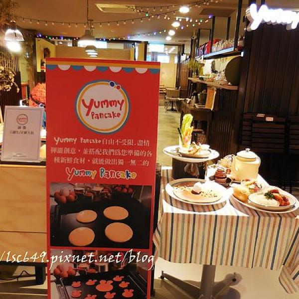 台北市 美食 餐廳 烘焙 烘焙其他 Yummy Pancake (新光站前店)