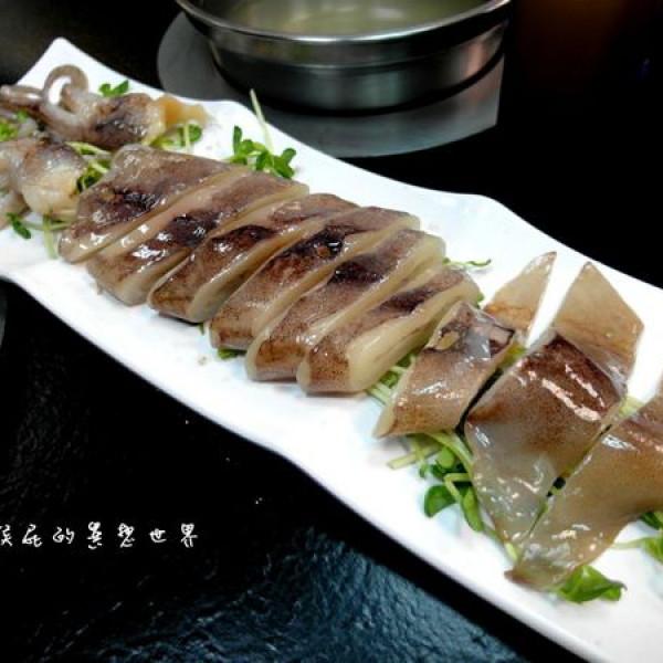 新北市 美食 餐廳 火鍋 皇璽北海道昆布鍋(中和連城店)