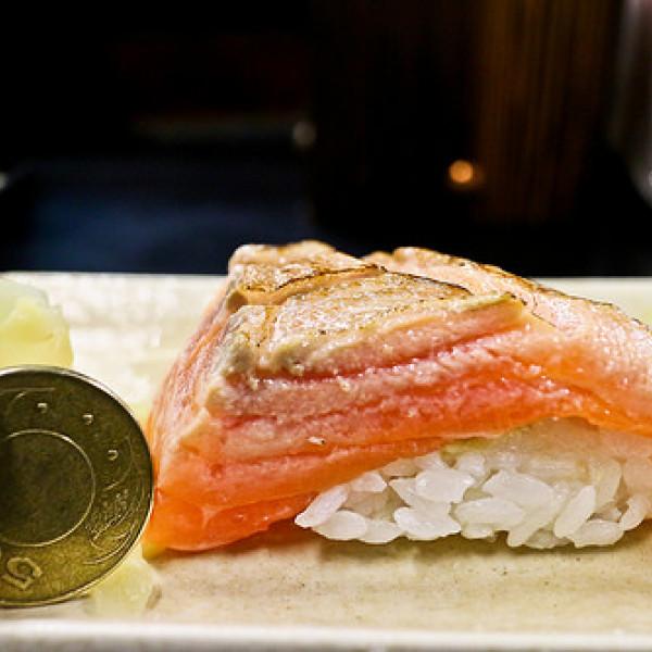 台北市 美食 餐廳 異國料理 日式料理 三鱻食堂