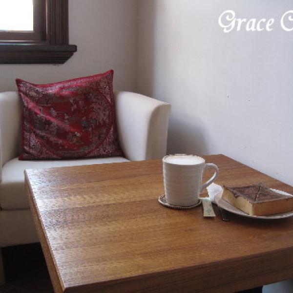 台北市 美食 餐廳 咖啡、茶 ALLINCAFE 雲咖啡.雲彩文創