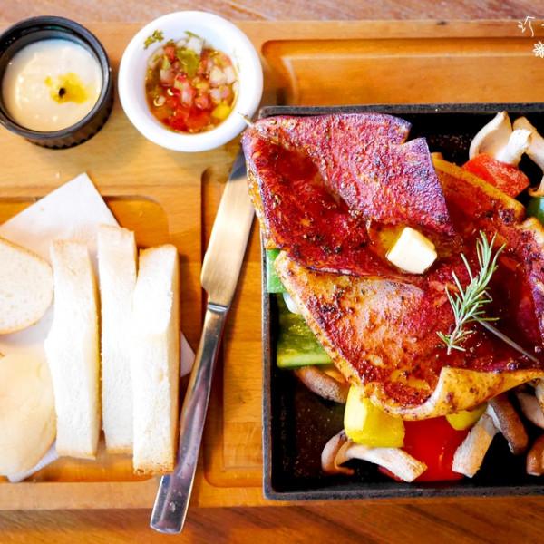 新竹縣 美食 餐廳 異國料理 義式料理 綠色小徑 Green Trail