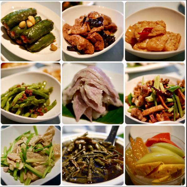 新北市 美食 餐廳 中式料理 客家菜 客家小館