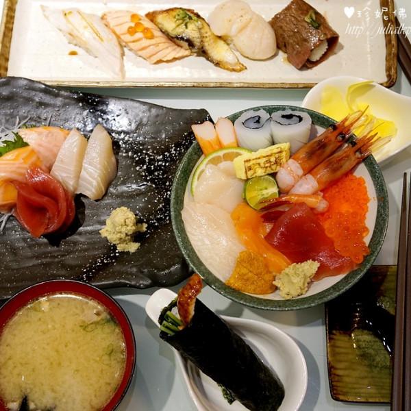 高雄市 美食 餐廳 異國料理 日式料理 宇兵衛