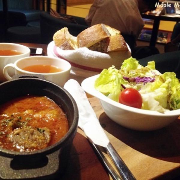 台北市 餐飲 咖啡館 Maple Maple Café
