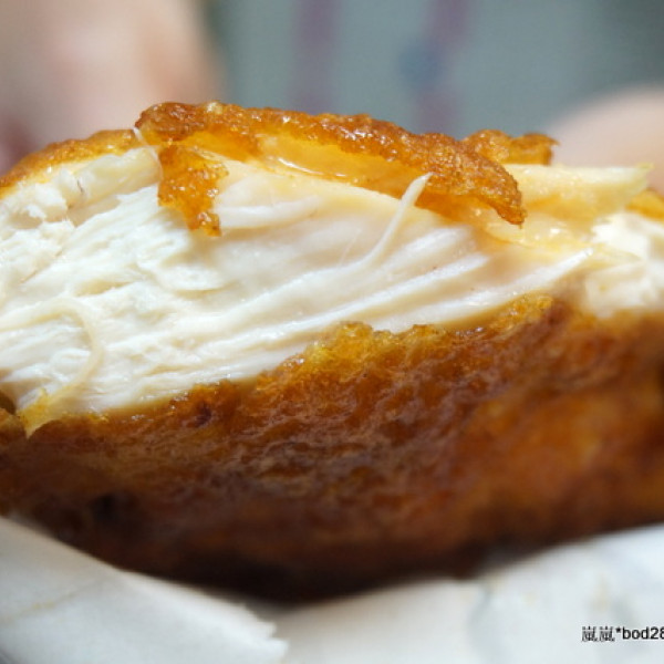 台中市 美食 餐廳 速食 速食其他 東海夜市惡魔雞排