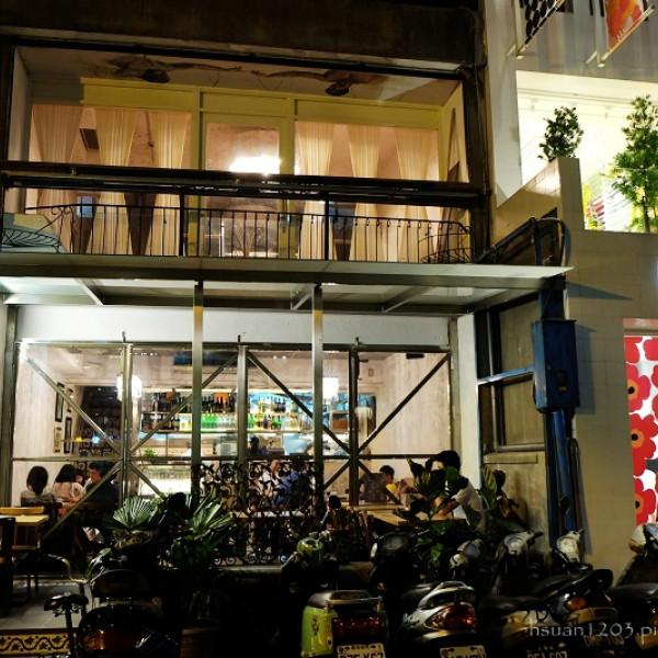 台北市 美食 餐廳 異國料理 異國料理其他 喬利堤羅馬料理 La Famiglia