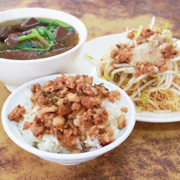 台北市 美食 餐廳 中式料理 小吃 李記宜蘭肉焿&特殊口味豬血湯