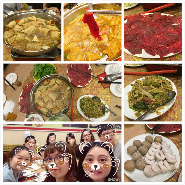 新竹縣 美食 餐廳 火鍋 沙茶、石頭火鍋 西市汕頭館(西北店)