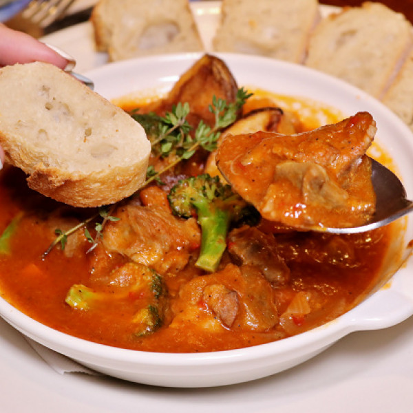 台北市 美食 餐廳 烘焙 蛋糕西點 PAUL (仁愛店)