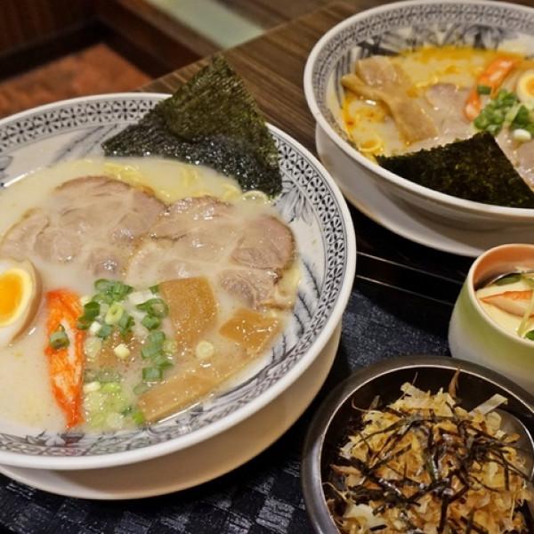 高雄市 美食 餐廳 異國料理 日式料理 岩葉拉麵 (高雄華夏路)