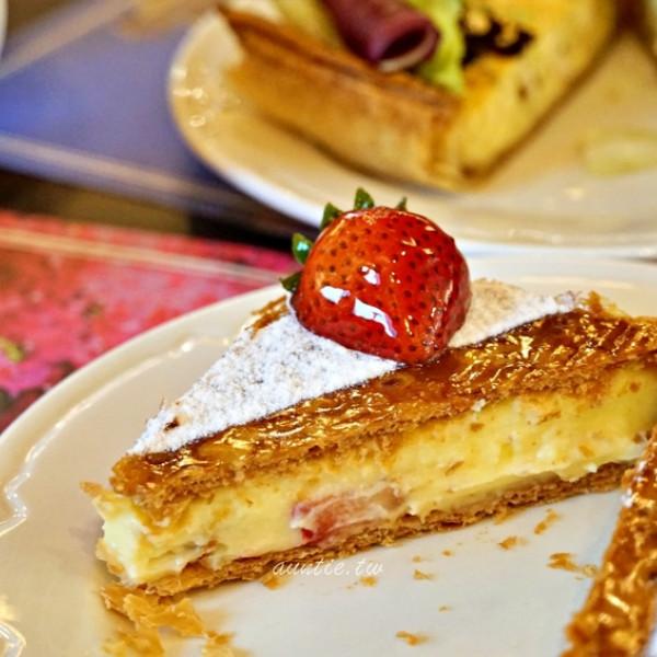 台北市 餐飲 飲料‧甜點 甜點 PAUL (信義店)