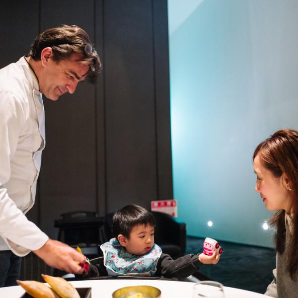 台北市 美食 餐廳 異國料理 法式料理 STAY(Simple Table Alleno Yannick) (台北101)
