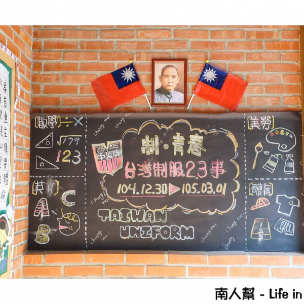 台南市 休閒旅遊 景點 展覽館 安平鄉土文化館