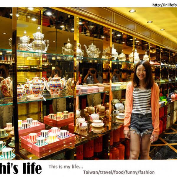 台北市 餐飲 茶館 TWG tea salon(微風店)