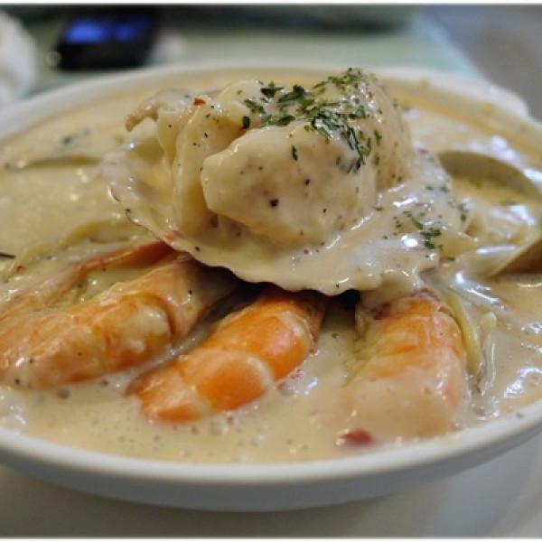 新北市 美食 餐廳 異國料理 義式料理 叉子義大利麵(永和信義店)