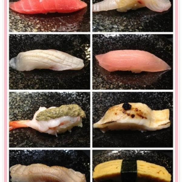 新北市 美食 餐廳 異國料理 日式料理 Hana 壽司