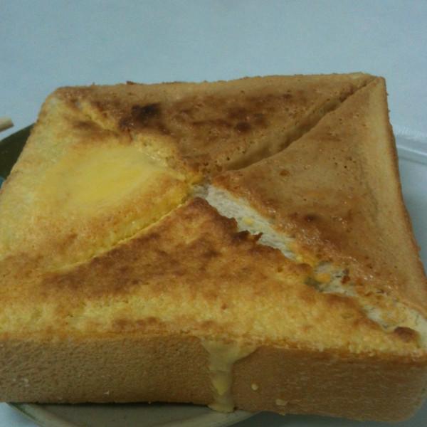 台北市 美食 餐廳 速食 早餐速食店 濃泉漢堡