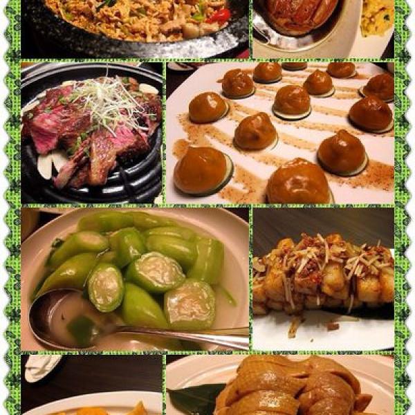 台北市 美食 餐廳 中式料理 客家菜 桐花客家私房料理