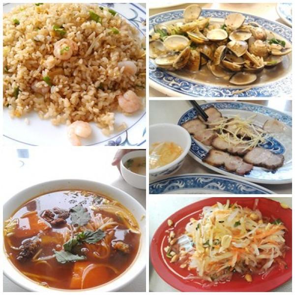 新竹市 美食 餐廳 異國料理 明昌越式料理