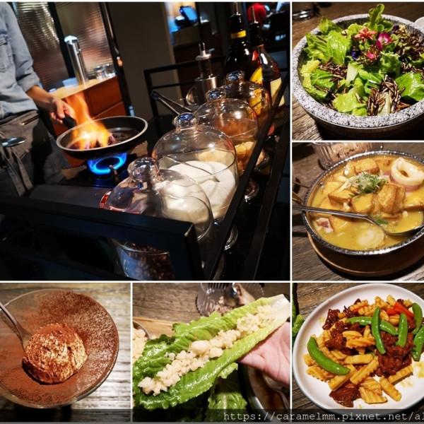 台北市 美食 餐廳 中式料理 台菜 飯BAR