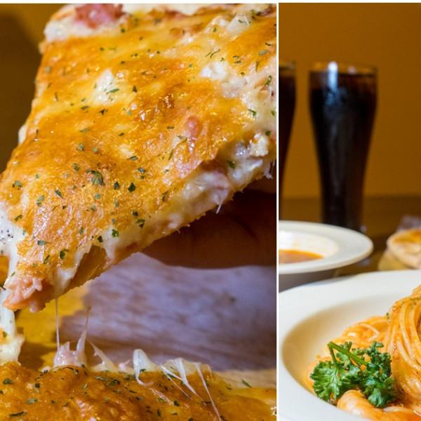 新北市 美食 餐廳 異國料理 義式料理 Duke's Pizza