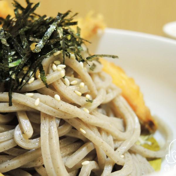 台北市 美食 餐廳 異國料理 日式料理 玄麻蕎麥處