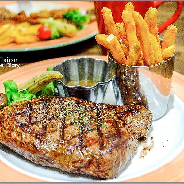 新竹縣 美食 餐廳 異國料理 異國料理其他 Stanley's 史坦利美式牛排