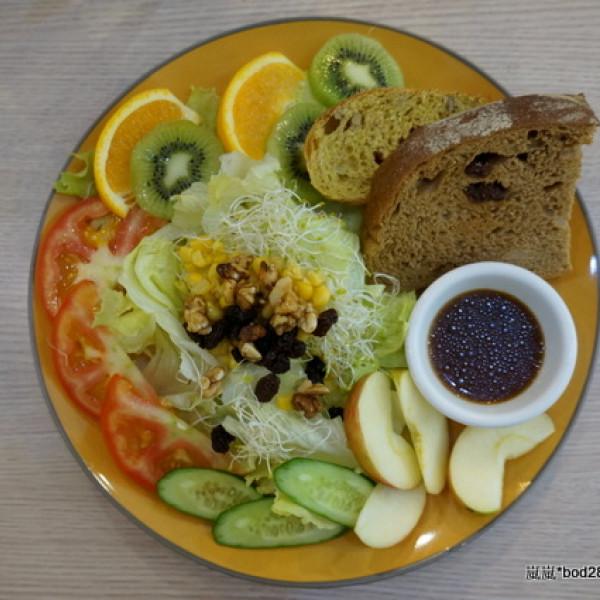 台中市 美食 餐廳 中式料理 中式早餐、宵夜 晨坊早午餐