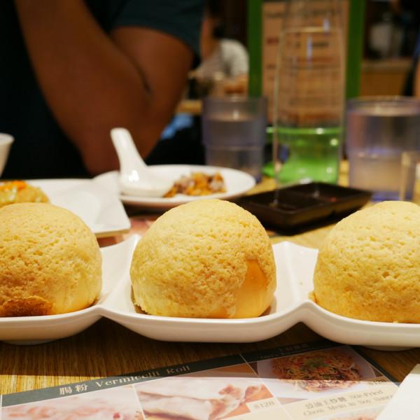 台北市 美食 餐廳 中式料理 粵菜、港式飲茶 添好運 (HOYII 北車站店)