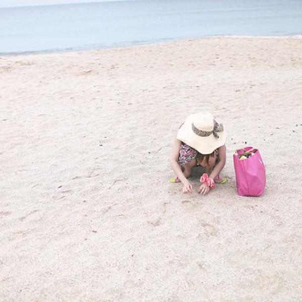 澎湖縣 休閒旅遊 景點 海邊港口 蒔裡沙灘
