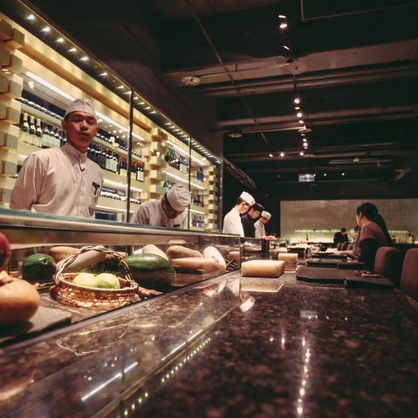 台北市 美食 餐廳 異國料理 日式料理 新都里懷石料理