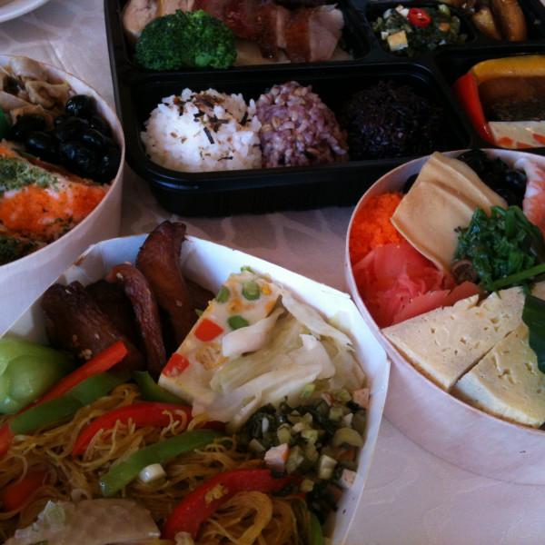 台北市 美食 餐廳 中式料理 中式料理其他 六福客棧(台北車站店)