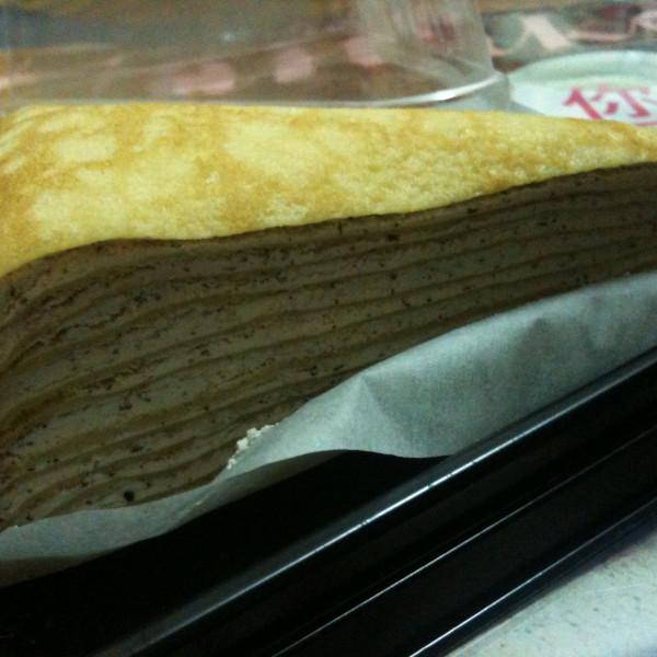 台北市 美食 餐廳 烘焙 蛋糕西點 塔吉特千層專賣店
